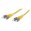 StarTech.com - Patch cable - ST single mode (M) - ST single -- SMFIBSTST15