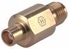 Coaxial Adaptor Jack/jack -- Type 31_MCX-PC35-50-1/111_NE - 22651593 - Image