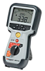 MIT400 Series Insulation Resistance Testers -- ME/MIT410