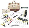 Electrician Tool Kit,28 Pc -- 2VZA9