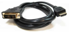 2m HDMI to DVI-D Digital Video Cable (6.56ft) -- HDMID-02MM