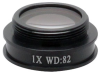 Eyepieces, Lenses -- 26700-164-ND