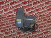 BLOWER CENTRIFUGAL W/MOTOR 3450RPM 208V 1/3HP -- B75A39L1E39AED1