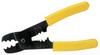 Coaxial Cable Stripper/Cutter/Crimper -- 30-433