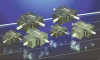 PBX Miniature Bevel Gearboxes -- PBX-041L - Image