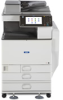 Color Multifunction Printer -- MP C4502