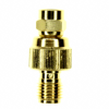 Coaxial Connectors (RF) - Adapters -- ACX1489-ND