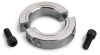 Two-Piece Clamp Shaft Collar -- SP