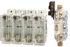 Fuse Protection for NH and High Speed (UR) Fuses 160 to 2500 A