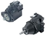 Open Circuit Axial Piston Motors