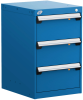 Stationary Compact Cabinet with Partitions -- L3ABD-2803L3B -Image