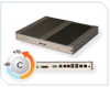 Extreme Rugged, Intel Atom N270, Fanless Embedded controller -- CEX-311