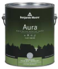 Exterior Paint,Flat,5 gal,Sherwood Tan -- 32F267