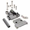 D-Sub, D-Shaped Connectors - Backshells, Hoods -- XM2S-1511-ND