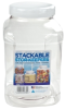 Stackable Stor-Keeper Containers -- 85262