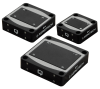 Single-Axis Linear Piezo Nanopositioning Stages -- QNP-L Series