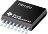 DRV11873 12-V, 3-Phase Sensorless BLDC Motor Controller -- DRV11873PWPR