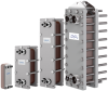 Brazed Plate Heat Exchangers -- AXP