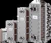 Brazed Plate Heat Exchangers -- AXP
