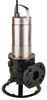 Submersible Sewage Pumps with Stainless Steel Motor -- Wilo-Rexa FIT