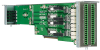 8-Port RS-232/422/485 Serial Port Module -- ITA-EM-SR21 -Image