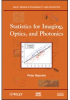 Statistics for Imaging, Optics, and Photonics -- ISBN: 9780819490209