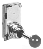 Joy Stick Operator -- 10250T45111 - Image