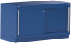 Heavy-Duty Stationary Cabinet -- R5AKG-3001 -- View Larger Image
