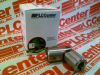 ALVES PRECISION BB-1250 ( UNIVERSAL JOINT DOUBLE W/KEYWAY 5/8IN BORE ) -Image