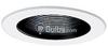 """4"""" Black Step Baffle -- P8037-31 - Image"""
