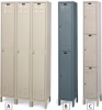RELIUS SOLUTIONS Economical Steel Lockers -- 5856027
