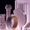 MACOR® Machinable Glass Ceramic - Image