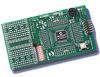PICkit 2 44-Pin Demo Board -- DM164120-2