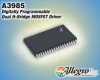 ALLEGRO MICROSYSTEMS - A3985SLDTR-T - IC, MOSFET DRIVER, FULL BRIDGE, TSSOP-38 -- 756872 - Image