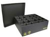 Protektive Pak ESD / Anti-Static In-Plant Handler 38802 - 22 in Length - 18 7/8 in Wide -- PROTEKTIVE PAK 38802