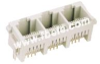 PCB Jack -- FB-22-54 5225 3 Ports 180º (6p,8p) - Image