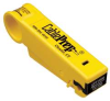 Cable Stripper,1/4 Prep w/2 RBC,RG 6/59 -- 6JDE6