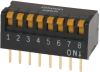 DIP Switches -- A6ER-6101-ND -Image