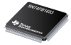 SN74FB1653 17-Bit LVTTL/BTL Universal Storage Transceivers With Buffered Clock Lines -- SN74FB1653PCA