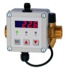 Ultrasonic Flow Meter Switch -- FUQS7-170-G8-3