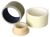 Fiber-Lube Bearings 1/8