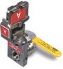 Trapped Key Interlock -- 440T-VMVLE21AA