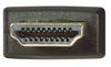 Premium DVI to HDMI Cable Assembly, HDMI-M/DVI-D Single Link-M 4.0M -- HD-DVI-MM-4 -Image