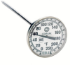 TESTING AND SAFETY, THERMOMETERS, POCKET DIAL THERMOMETERS -- 10-460 - Image