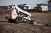 Compact Track Loader -- T590