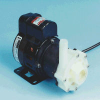 March AC-5C-MD Metal-Less Pump For Semi-Corrosive Magnetic Drive-Model -- 94023