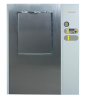 450L Power Door Steam Heated Autoclave -- PS/RSV/SH450