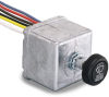 12V one motor Windshield Wiper Electronic Rotary Switch -- 75600-02 -- View Larger Image