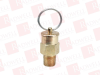 DWYER A-321 ( PRESS. RELIEF VALVE #201 SER. ) -- View Larger Image