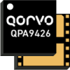 2500 - 2700 MHz, 0.5 Watt High Linearity Small Cell Power Amplifier -- QPA9426 -Image